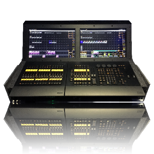Lighting Console Desk Hire Lighting Equipment Hire